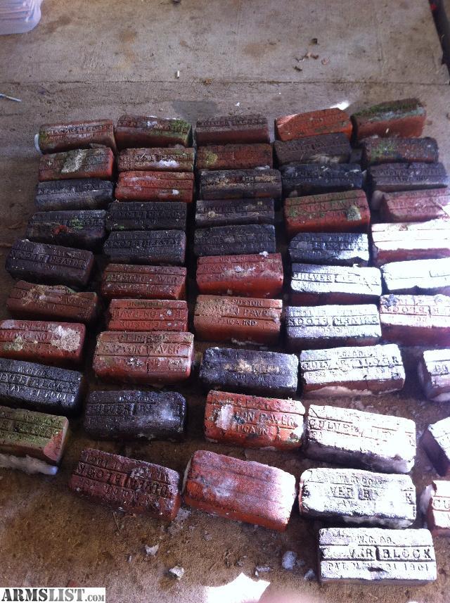 Big Truck Trader >> ARMSLIST - For Sale: Indy 500 brickyard 400 bricks from ...