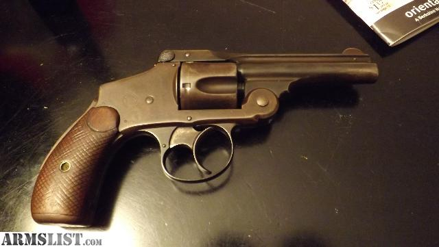 Smith And Wesson Safety Hammerless Serial Numbers - linoadeli