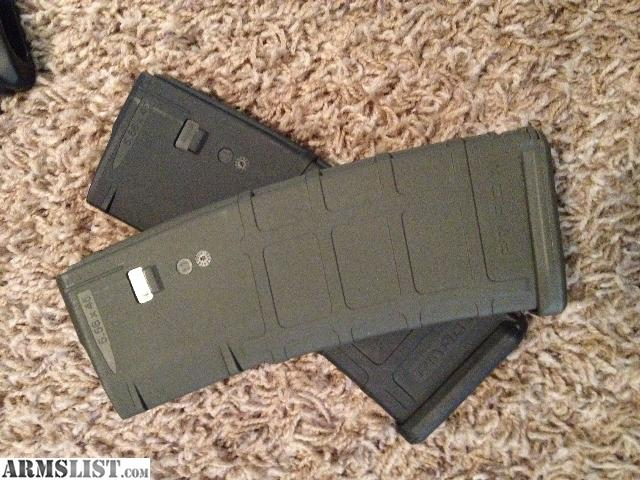 Armslist Want To Buy Ar 15 Magpul Furniture Set In Od