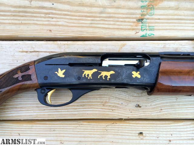 Remington 1100 year