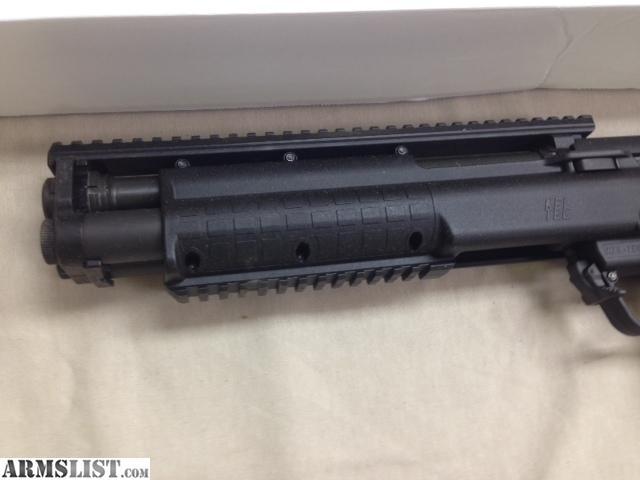 ARMSLIST - For Sale: KelTec KSG Black 12 Gauge Shotgun