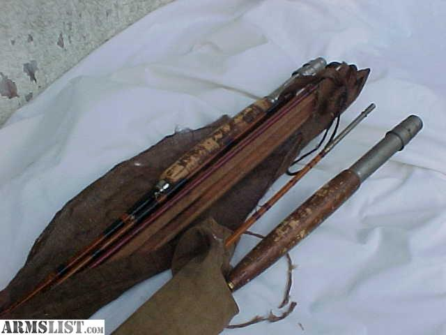 Armslist for sale deep sea tuna rig antique bamboo for Vintage fishing rod identification