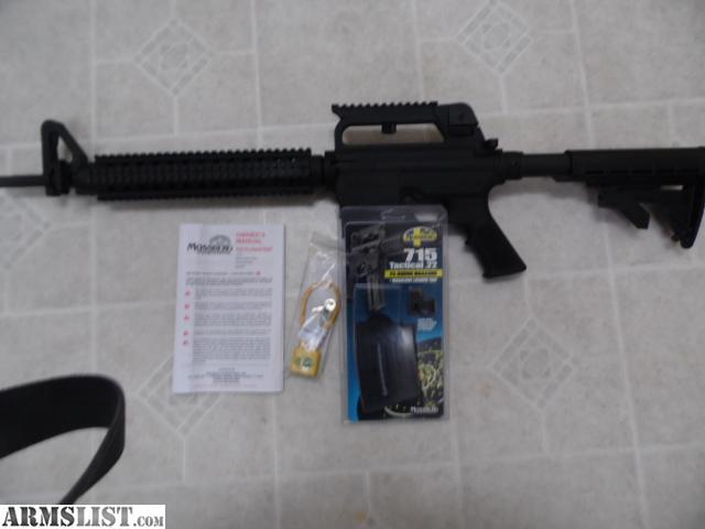Mossberg 715t Tactical 22lr 10 Mag – Home Exsplore