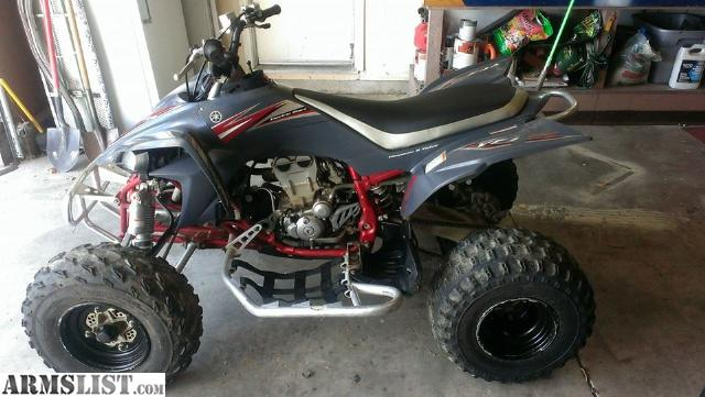 Armslist for sale 2008 yamaha yfz 450 for 2008 yamaha yfz450
