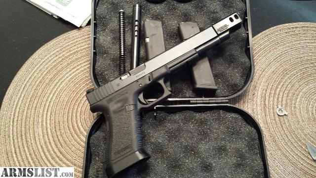 Glock 24c