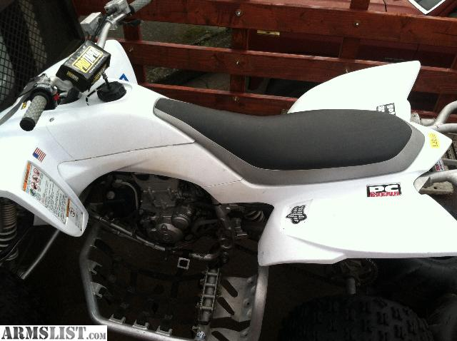 Armslist for sale 2006 yamaha yfz450 with electric for Yamaha eugene oregon
