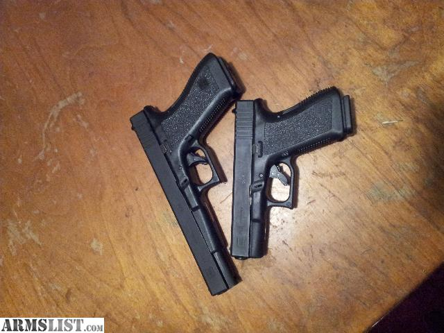 Dating glocks by serial number