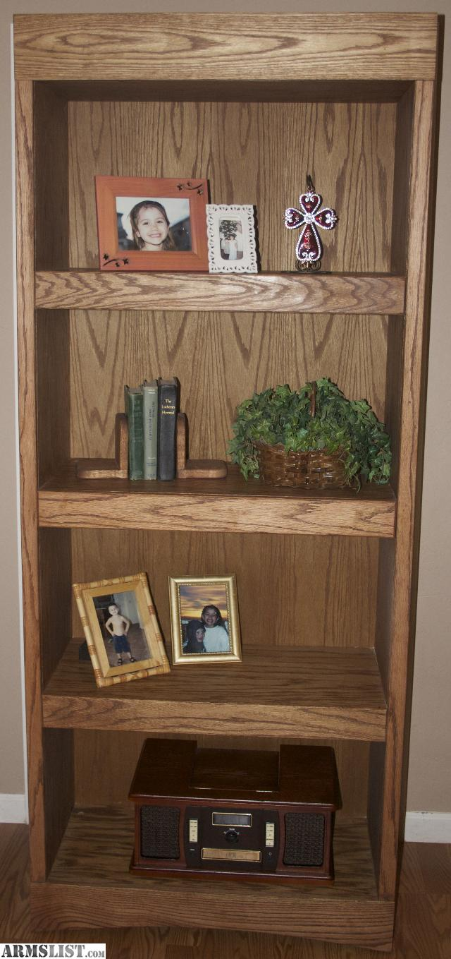 Armslist For Sale Secret Compartment Furniture Bookcase