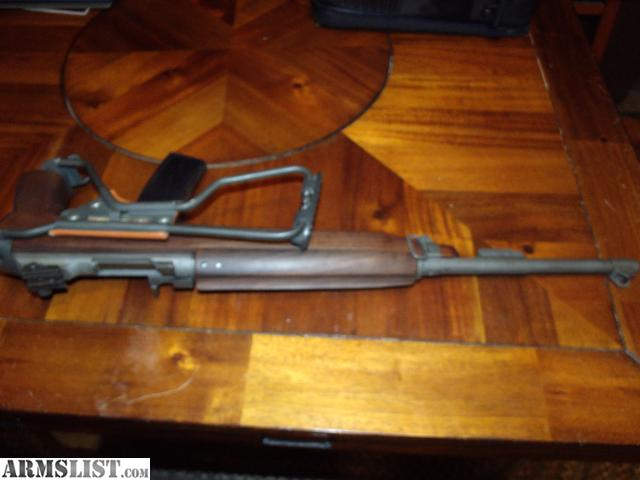 M Carbine Universal And Inlan on Universal M1 Carbine Paratrooper Stock