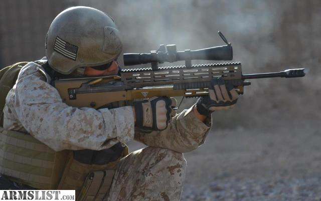 M14 Tactical Gallery M14 Tactical
