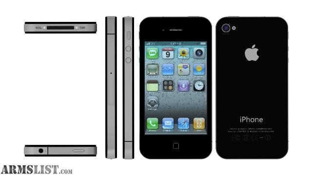 iphone 4 unlocked for sale armslist for trade i a factory unlocked 2833