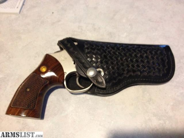 ARMSLIST - For Sale/Trade: Taurus Model 65 Stainless ...