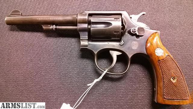 Smith And Wesson 38 Serial Number Lookup