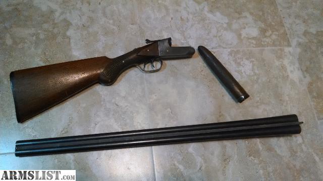 Ithaca Shotgun Serial Number Lookup – Articleblog info