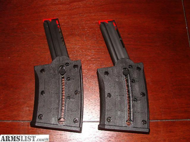 Mossberg Ar 22 Drum Magazine – HD Wallpapers