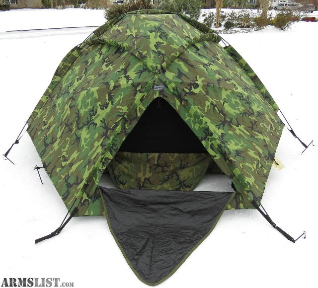 For Sale/Trade USMC COLD WEATHER GEAR INCLUDING 4MAN EUREKA CAMO TENT  sc 1 st  Armslist.com & ARMSLIST - For Sale/Trade: USMC COLD WEATHER GEAR INCLUDING 4MAN ...