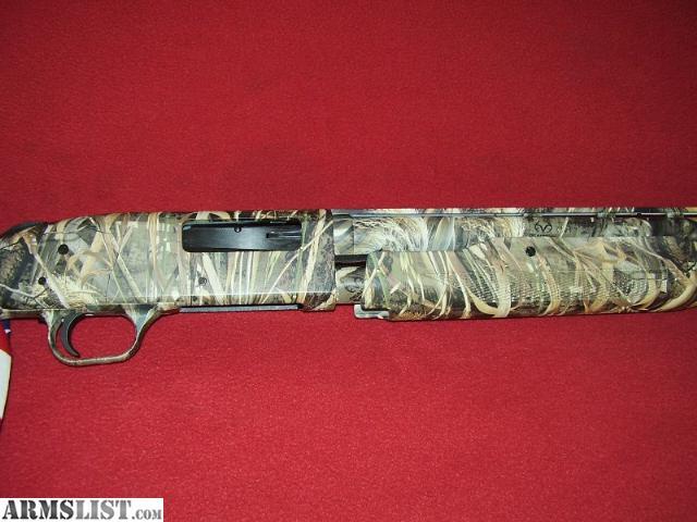 "ARMSLIST - For Sale: Mossberg 500 ""Duck Commander"" Shotgun ..."