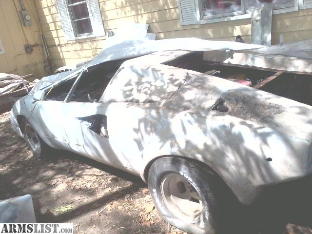 Armslist For Sale Trade Lamborghini Kit Cars And Fiero For Project Build