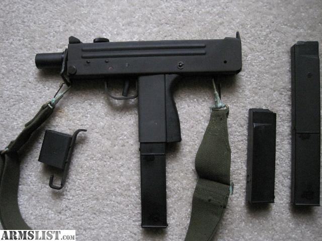 Swd Cobray M11 Manual