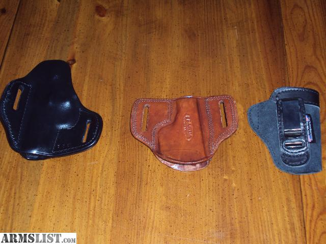 Armslist for sale trade walther ppk 380 and sig sauer for Pro carry shirt tuck