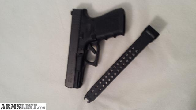ARMSLIST - For Sale: 9mm extended magazine.