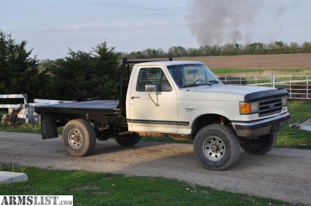 armslist for sale trade 1990 ford f250 trade for ar10 15. Black Bedroom Furniture Sets. Home Design Ideas