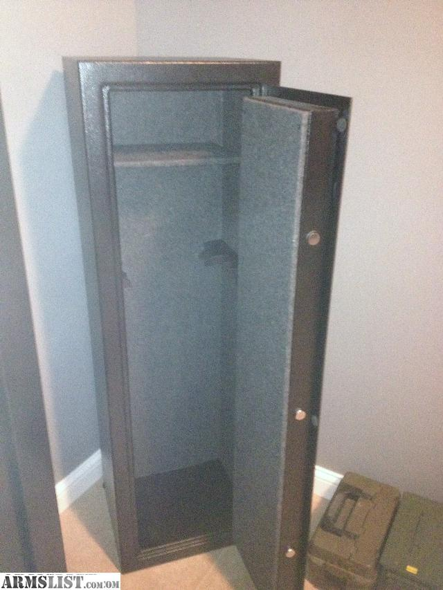 Armslist For Sale Trade Sentry Safe 10 Gun Safe With