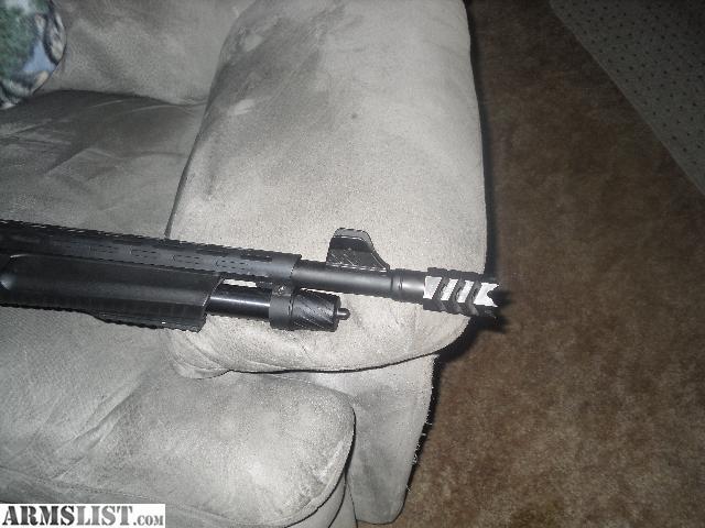 Armslist for trade hatsan escort 12 ga tactical for 12 gauge door buster