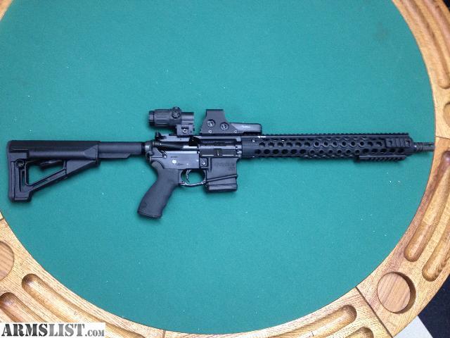 how to set up a gun trust in north carolina