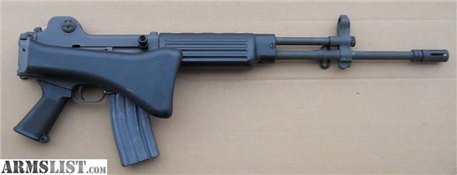 ARMSLIST - For Sale: Daewoo AR-100 AR100 AR 100 5.56