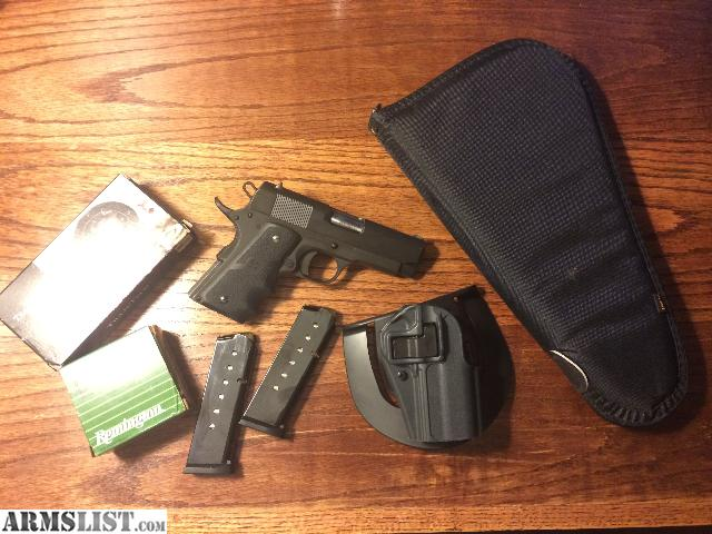 Rock Island Armory  Compact Holster