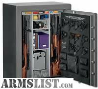 Armslist For Sale Stack On Total Defense 54 Gun Safe With E Lock