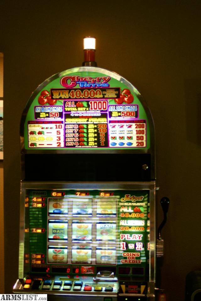 8/14/ · You can find Las Vegas Slot Machine for sale at many of the reputed online stores like realslotsmachinesforsale, ebay or any other online site that displays Las Vegas Slot machines for sale.These machines cost and price vary from machine to machine like ″ Jumbo Slot Machine Las Vegas Style Casino Coin Bank With Winning Light New will.