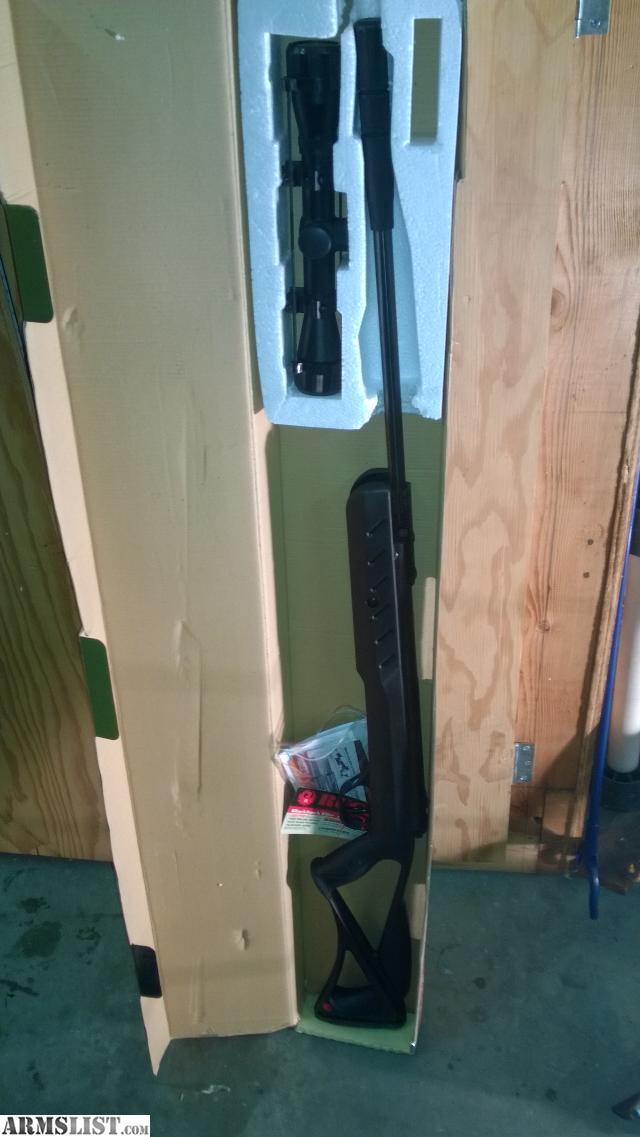 ruger blackhawk air rifle manual
