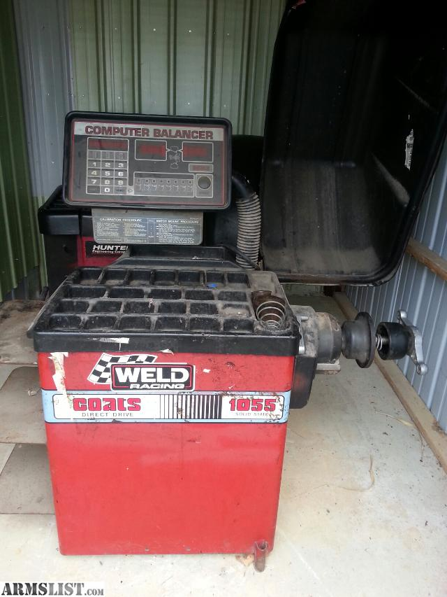 used coats tire machine for sale