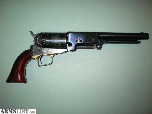 100+ Weight Of Colt Walker Pistol – yasminroohi