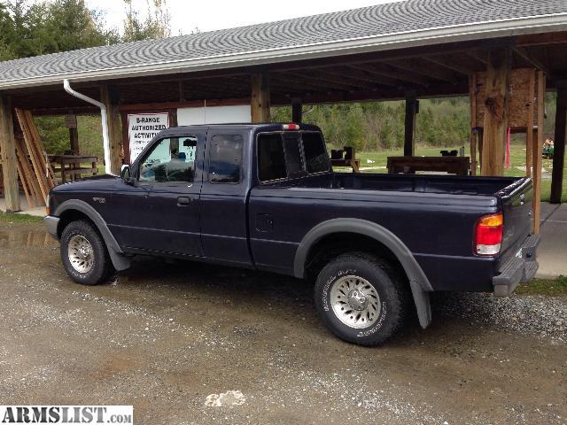 armslist for sale trade 1999 ford ranger ext cab 4x4 3 0 v6. Black Bedroom Furniture Sets. Home Design Ideas