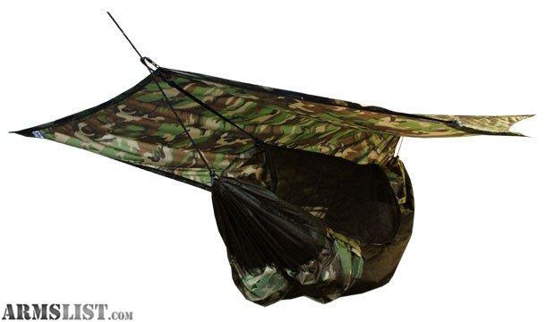 clark jungle hammock retails  349 00 plus tax armslist   for sale  clark jungle camo tropical ultra hammock   new    rh   armslist
