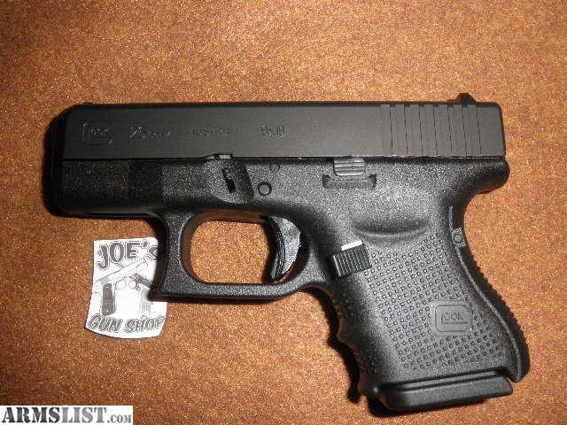 ARMSLIST - For Sale: ( 897 ) Glock 26 9mm Subcompact NEW GEN 4