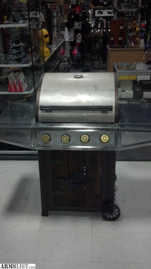 Armslist For Sale Hunters Bbq 350