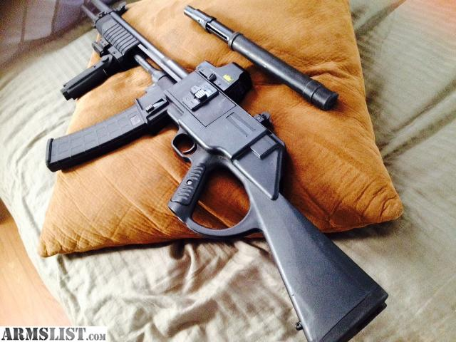 ARMSLIST - For Sale: SAKO CROSSFIRE MK1 COMBO 223/12GA 3 ...