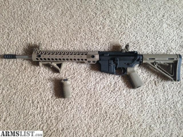 Armslist For Sale Trade Full Magpul Furniture Set Also Wtb