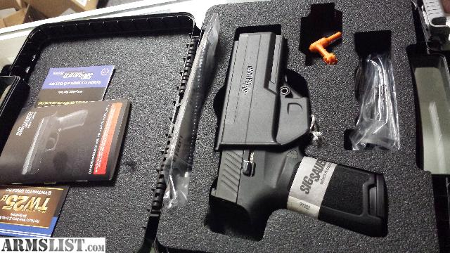 ARMSLIST - For Sale: Sig Sauer P320 - New