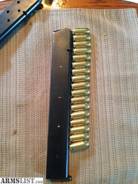 For Sale: 1911 Colt Brand Factory 15 Round Magazine