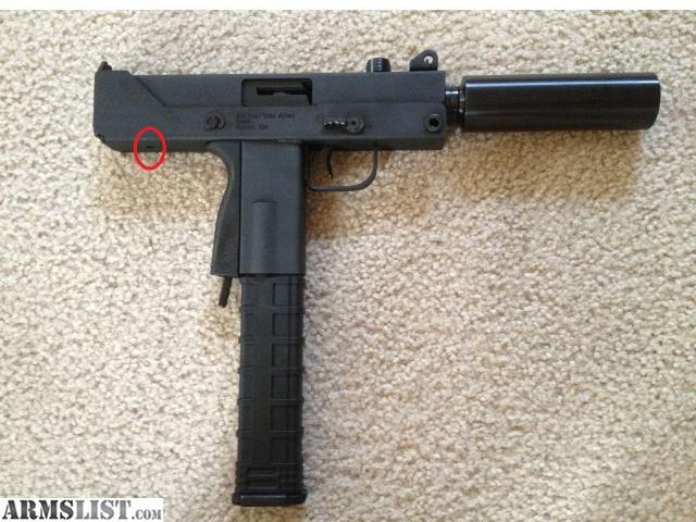 mac 12 gun - photo #32