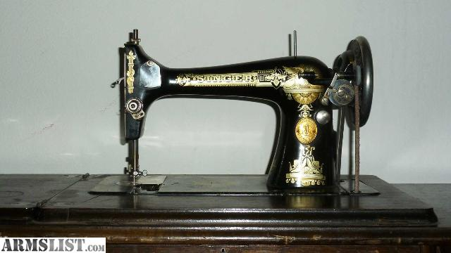 treadle sewing machine for sale