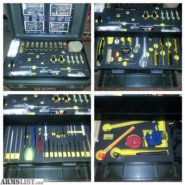 Armslist For Sale Otis Small Arms Armorer S Tool Case