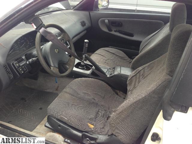 ARMSLIST  For Sale 1993 Nissan 240sx s13