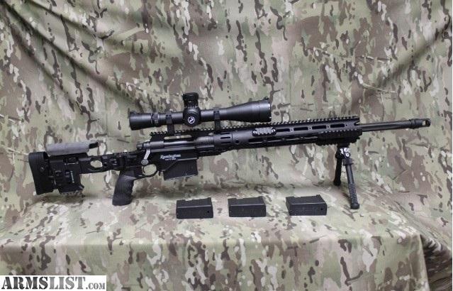 ARMSLIST - For Sale: Remington 700 M24 300 Win Mag XM2010 ...