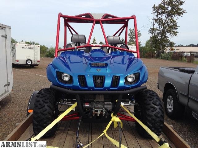 Armslist for sale trade yamaha rhino 660 utv side by side for Yamaha eugene or
